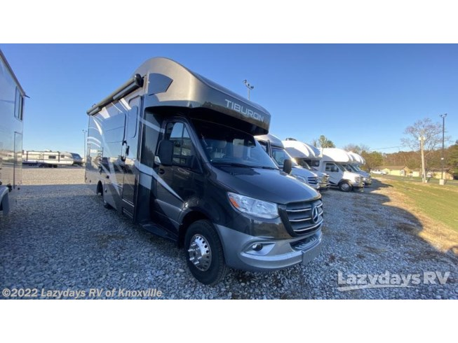 New 2021 Thor Motor Coach Tiburon Sprinter 24FB available in Knoxville, Tennessee