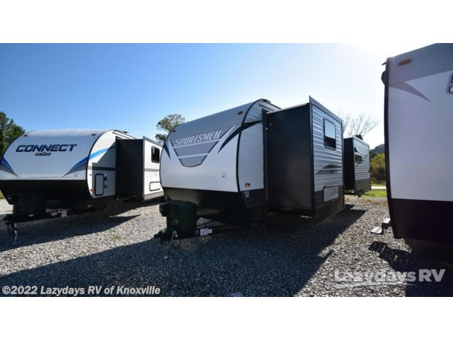 2021 K-Z Sportsmen LE 303KBLE - New Travel Trailer For Sale by Lazydays RV of Knoxville in Knoxville, Tennessee