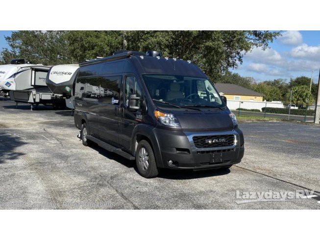 New 2021 Thor Motor Coach Tellaro 20KT available in Knoxville, Tennessee