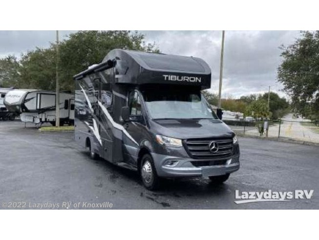 New 2022 Thor Motor Coach Tiburon Sprinter 24RW available in Knoxville, Tennessee