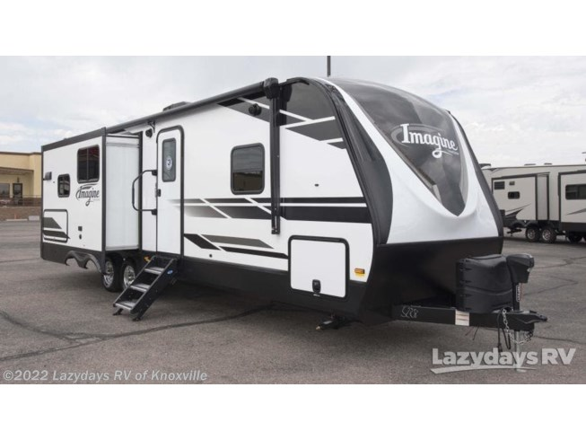 New 2021 Grand Design Imagine 2670MK available in Knoxville, Tennessee