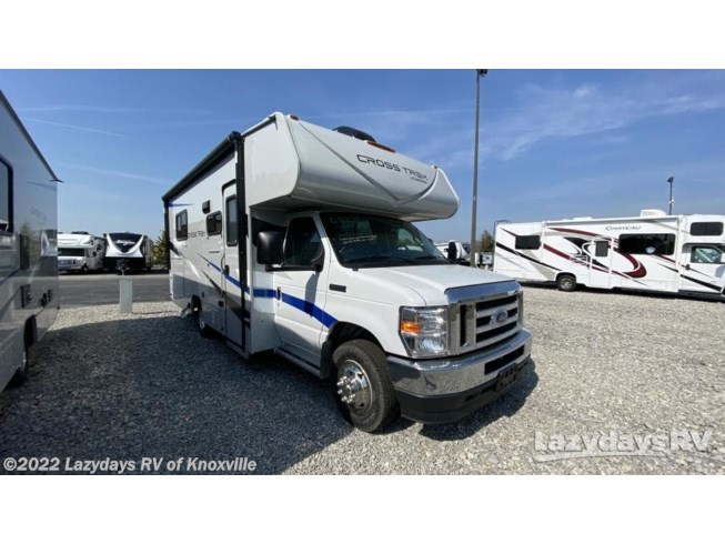 New 2021 Coachmen Cross Trek 23XG Ford E-350 available in Knoxville, Tennessee