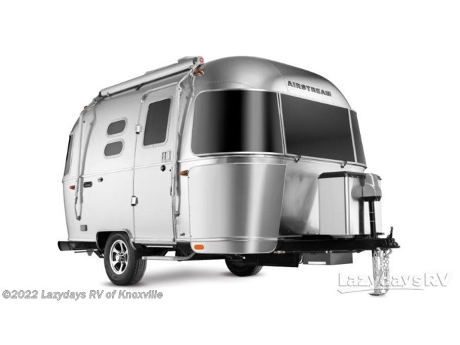 New 2021 Airstream Caravel 19CB available in Knoxville, Tennessee