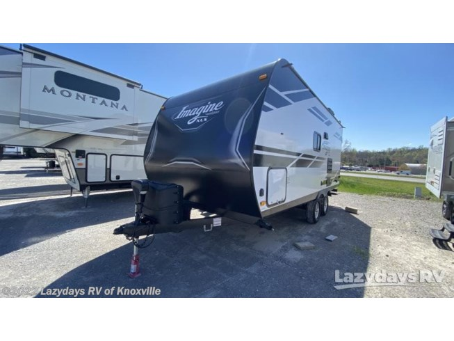 2019 Grand Design Imagine XLS 18RBE - Used Travel Trailer For Sale by Lazydays RV of Knoxville in Knoxville, Tennessee