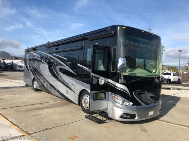 Used 2015 Tiffin Phaeton 40 QKH available in Fairfield, California