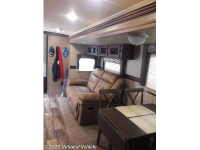 Used 2017 Forest River Flagstaff Super Lite 26RBWS available in Omaha, Nebraska