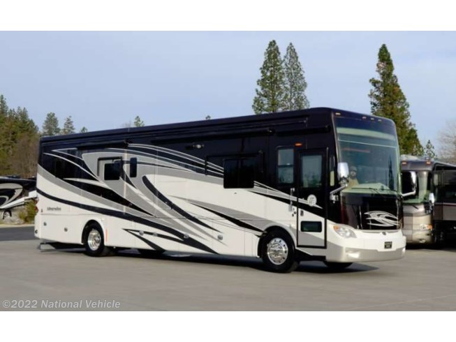 Used 2014 Tiffin Allegro Bus 40 QBP available in Gulfport, Mississippi
