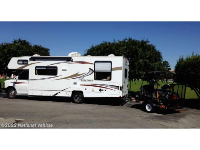 2014 Coachmen Freelander  26QB - Used Class C For Sale by National Vehicle in Lexington, South Carolina