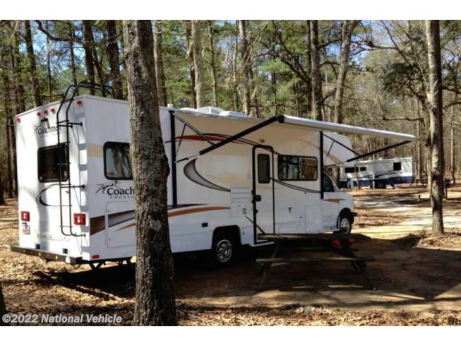 2014 Freelander  26QB by Coachmen from National Vehicle in Lexington, South Carolina