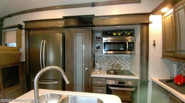 Miraculous 2018 Keystone Rv Montana 3791Rd For Sale In Salt Lake City Ut 84044 C673986 Home Interior And Landscaping Fragforummapetitesourisinfo
