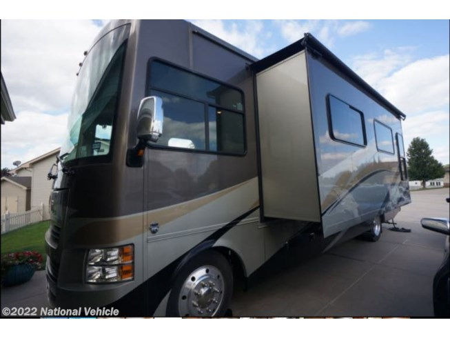2014 Tiffin Allegro 31 SA - Used Class A For Sale by National Vehicle in Blair, Nebraska