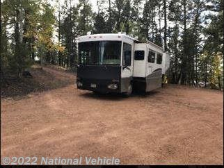 Used 2002 Winnebago Journey 36GD available in Divide, Colorado