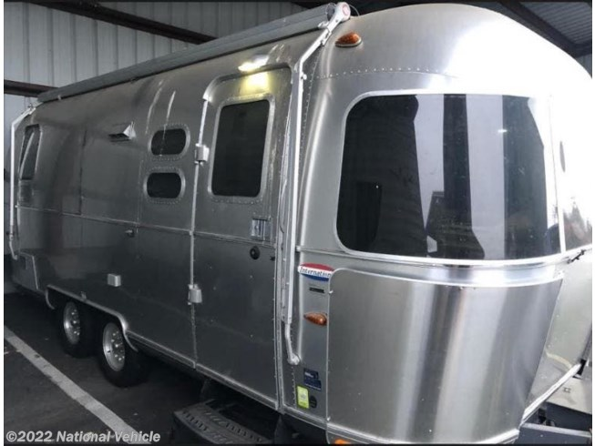 Used 2014 Airstream International Signature Series 23D available in Ridgefield, Washington