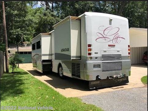 2000 Winnebago Ultimate Advantage 36C - Used Class A For Sale by National Vehicle in West Monroe, Louisiana