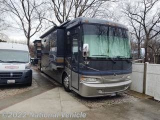 Used 2008 Monaco RV Camelot™ 40PDQ available in Mt Rainier, Maryland