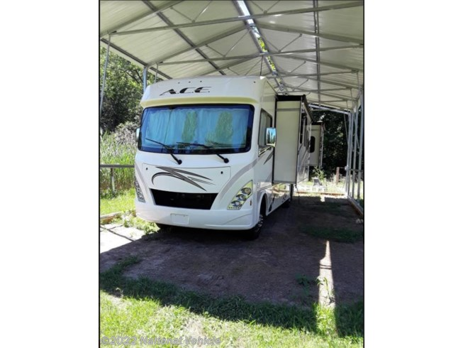 Used 2018 Thor Motor Coach A.C.E. 27.2 available in Goshen, Indiana