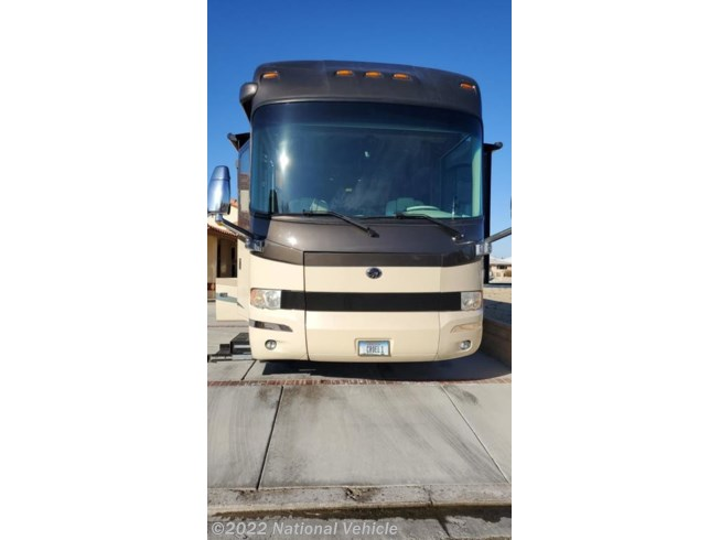 Used 2007 Monaco RV Executive Sandia available in Helendale, California