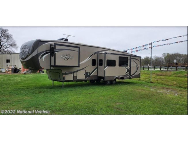 Used 2014 Heartland Gateway 3650BH available in Manvel, Texas