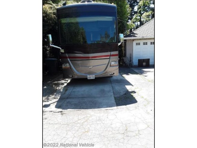 Used 2008 Fleetwood Discovery 39R available in Stockton, California