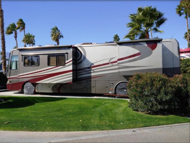 Used 2006 Monaco RV Camelot 40PDQ available in Calgary, Alabama