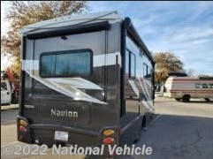 2016 Navion 24G by Winnebago from National Vehicle in Sheridan, Wyoming
