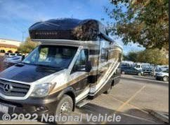 2016 Winnebago Navion 24G - Used Class C For Sale by National Vehicle in Sheridan, Wyoming