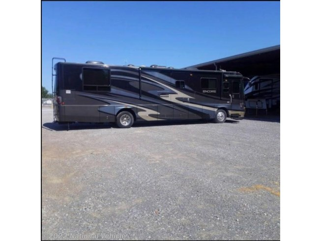 Used 2007 Coachmen Sportscoach 40TS 40' Class A Motorhome available in Omaha, Nebraska