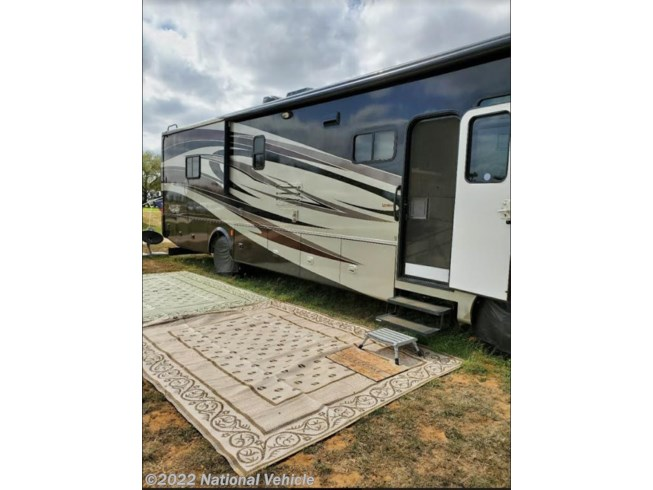 2012 Allegro 36 LA by Tiffin from National Vehicle in Gordon, Wisconsin