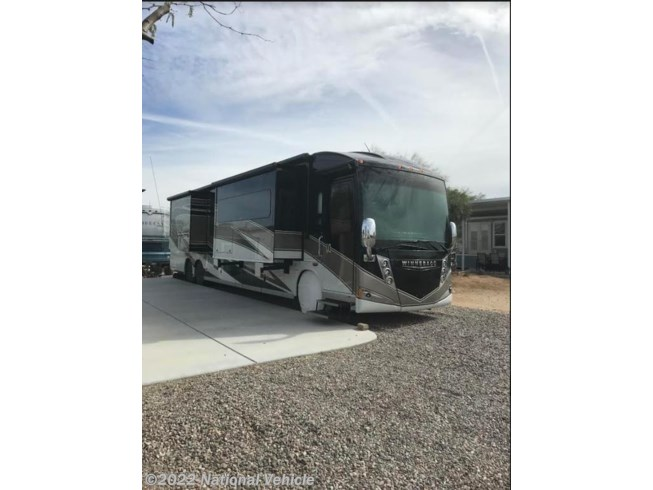 Used 2016 Winnebago Tour 42HD available in Florence, Arizona