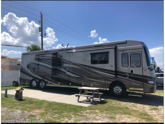 Used 2018 Newmar Dutch Star 4369 available in Palm Coast, Florida