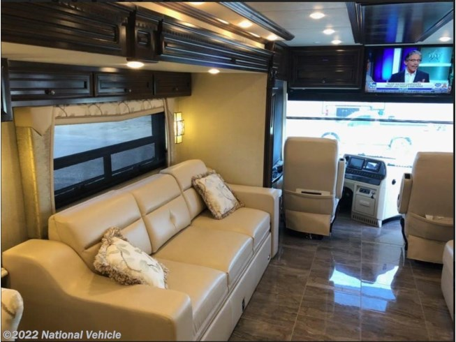2018 Dutch Star 4369 by Newmar from National Vehicle in Palm Coast, Florida