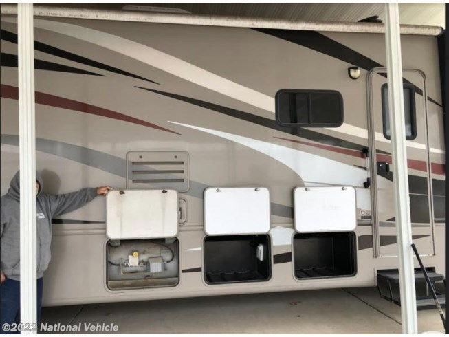 2013 Thor Motor Coach Windsport 34E - Used Class A For Sale by National Vehicle in Palmview, Texas