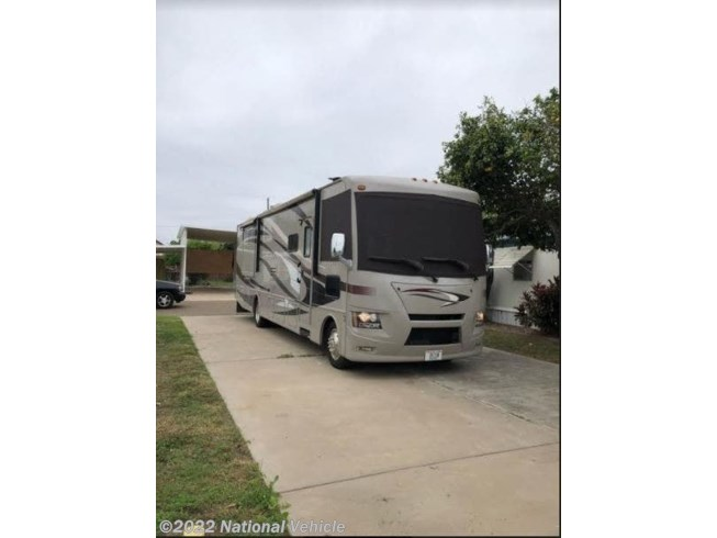2013 Windsport 34E by Thor Motor Coach from National Vehicle in Palmview, Texas