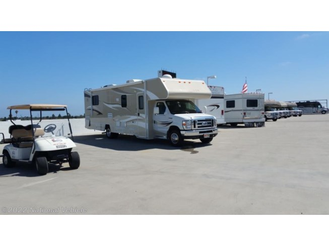 2014 Winnebago Minnie Winnie 31K - Used Class C For Sale by National Vehicle in San Juan Capistrano, California