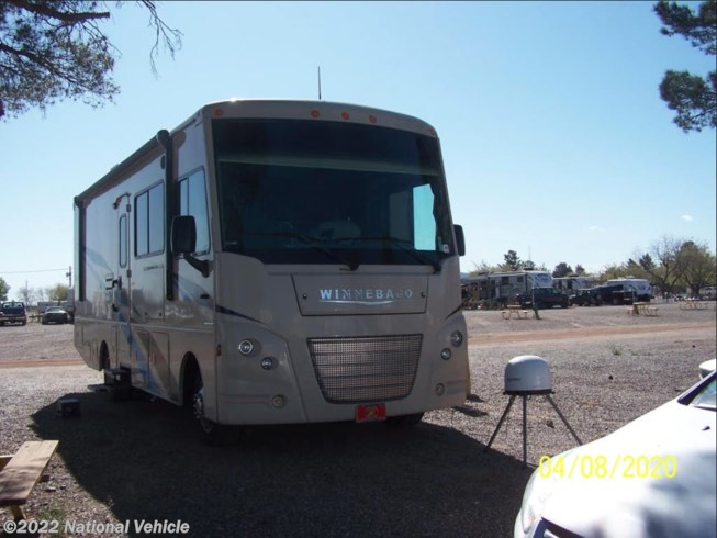 Used 2019 Winnebago Sunstar 27PE available in Deming, New Mexico