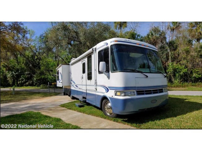 Used 2002 Rexhall Aerbus 3650 available in Homosassa, Florida