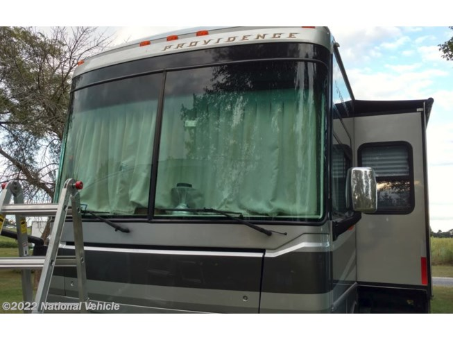 Used 2006 Fleetwood Providence 39L available in St. Anne, Illinois