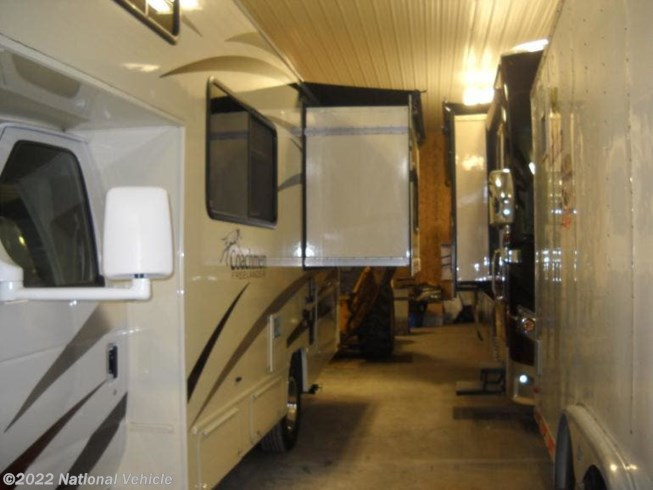 2016 Freelander  21RS by Coachmen from National Vehicle in Baker, Montana