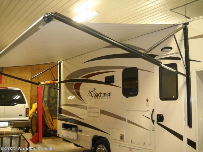 Used 2016 Coachmen Freelander  21RS available in Baker, Montana