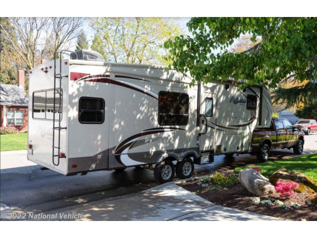 Used 2015 Grand Design Reflection 27RL available in Fresno, California