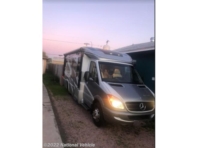 Used 2012 Itasca Navion 24G 24' Class C Diesel Motorhome available in Lincoln, Nebraska