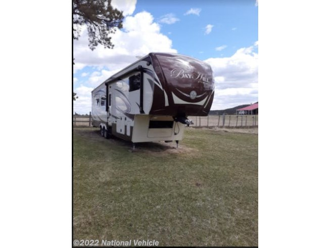 Used 2013 EverGreen RV Bay Hill 320RS available in Rapid City, South Dakota
