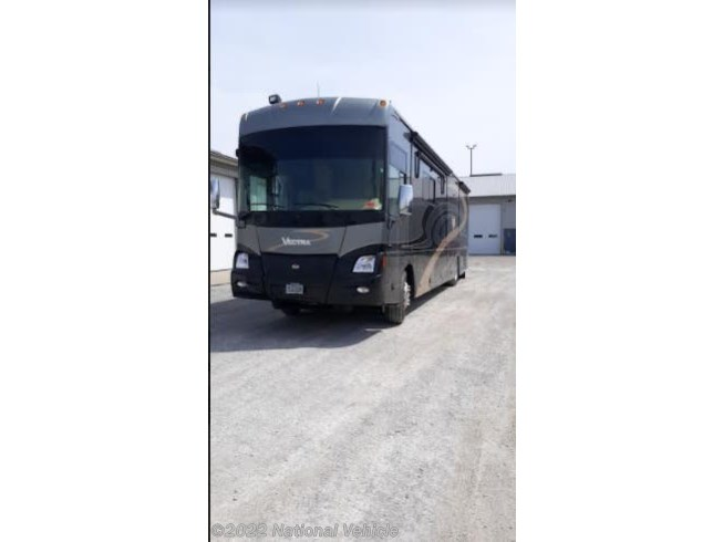 Used 2007 Winnebago Vectra 40FD available in Iowa City, Iowa