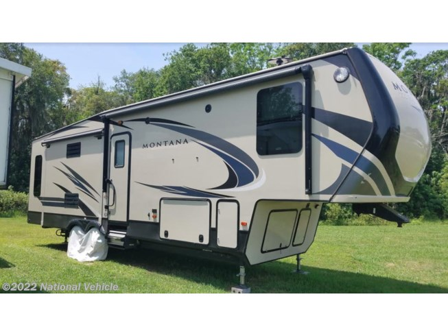 Used 2018 Keystone Montana High Country 305RL available in Lakeland, Florida