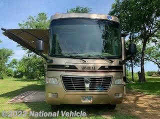 2008 Holiday Rambler Admiral 36PCT - Used Class A For Sale by National Vehicle in McQueeney, Texas