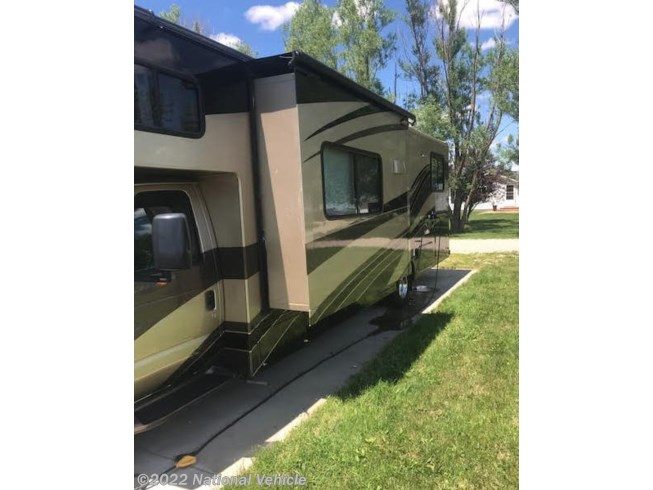 2018 Forest River Sunseeker 3170DS - Used Class C For Sale by National Vehicle in Fisher, Illinois