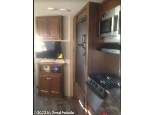 Used 2016 Keystone Hideout 276RLS available in Des Moines, Iowa