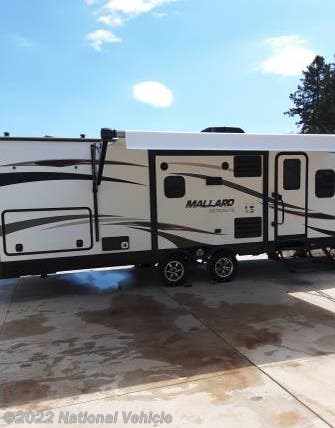 Used 2017 Heartland Mallard M28 available in Aitkin, Minnesota