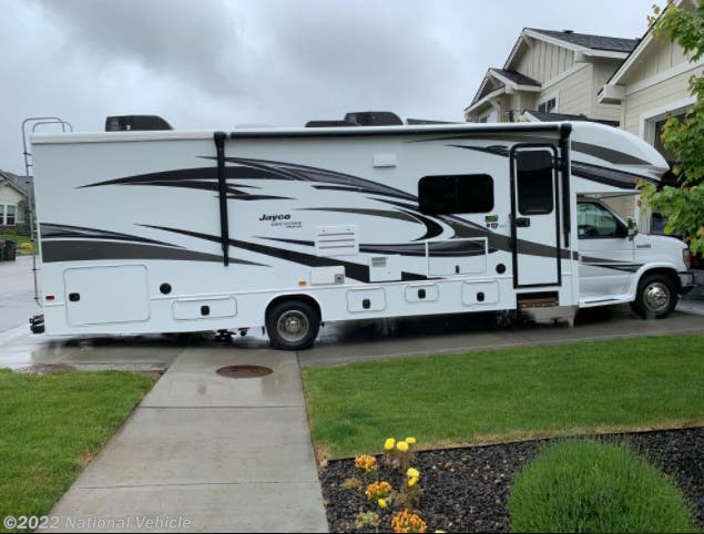 Used 2018 Jayco Greyhawk Prestige 29MVP available in Meridian, Idaho