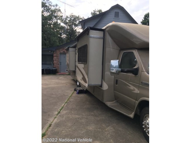 2015 Winnebago Aspect 30J - Used Class C For Sale by National Vehicle in Texarkana, Arkansas